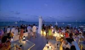 Panarea - nightlife