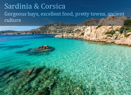 Sardinia-Corsica-Gorgeous-bays-excellent-food-pretty-towns-ancient-culture